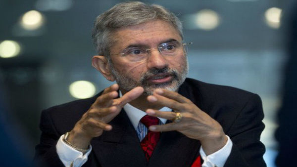 S Jaishankar Says, Pakistan Should Hand Over Most Wanted Terrorists