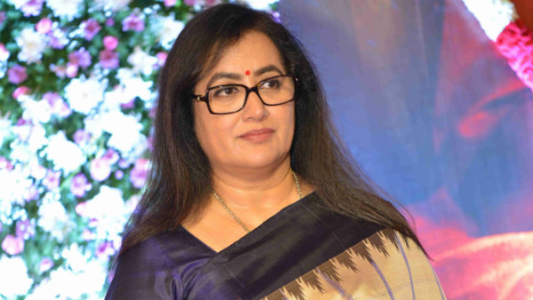 MP Sumalatha Support To BJP Candidates.!