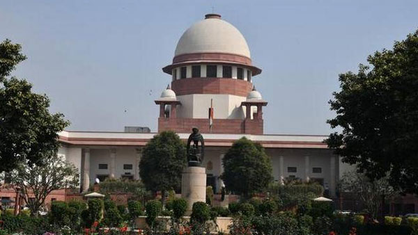 Supreme Court is all set For Sabarimala Verdict