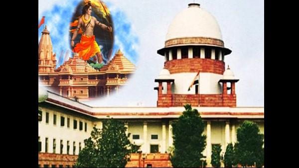 ಅಯೋಧ್ಯೆ ಸುಪ್ರೀಂ ತೀರ್ಪು: ರಹಸ್ಯವಾಗಿಯೇ ಉಳಿದ 'ತೀರ್ಪು ಬರೆದವರಾರು'