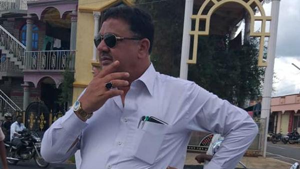 ಮಾಜಿ ಸಚಿವ ತನ್ವೀರ್ ಸೇಠ್ ಹತ್ಯೆ ಯತ್ನ, 5 ಮಂದಿ ವಶಕ್ಕೆ