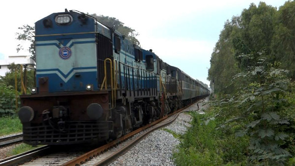Ambewadi Dharwad Passenger Train Service From November 3