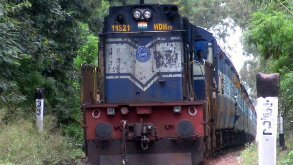 ವಿಜಯಪುರ-ಯಶವಂತಪುರ ರೈಲು 4 ದಿನ ಸ್ಥಗಿತ