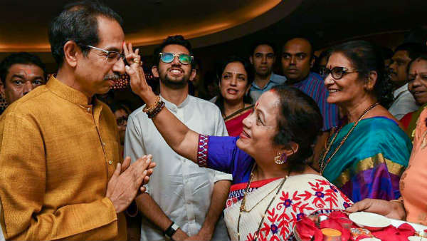 Uddhav Thackeray Take Oath On November 28th