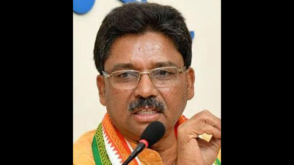 MTB Nagaraju Nomination Should Be Canceled: VS Ugrappa