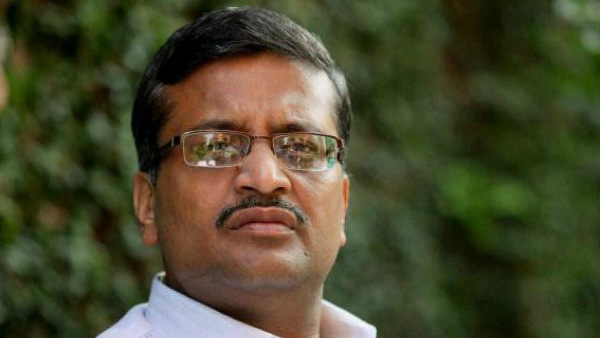 Transferred 53 times, IAS officer Ashok Khemka says reward for honesty is humiliation