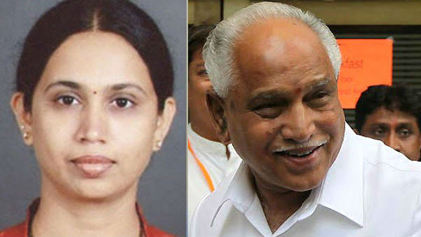 Supreme Court Verdict: Congress Leader Laxmi Hebbalkar Visit CM House