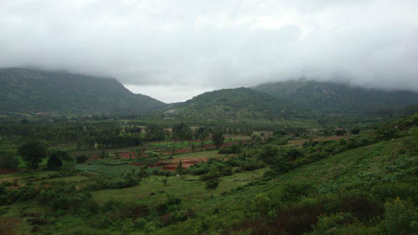 Private Vehicle Ban In Nandi Hills In Weekend