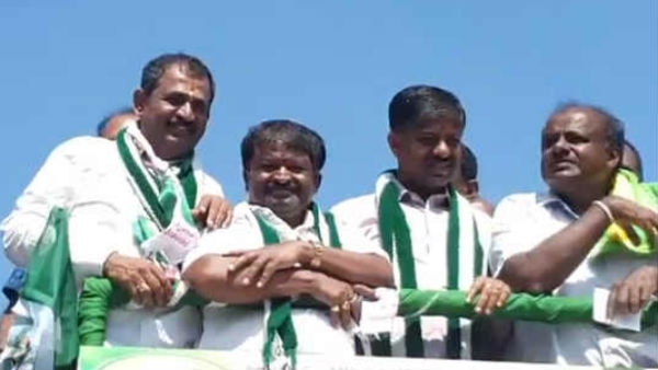 We Are Ready For By Election And Mid Term Poll: Former CM HD Kumaraswamy