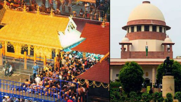 Supreme Court Refers Sabarimala Temple Issue to Larger Bench, No Stay on Womens Entry