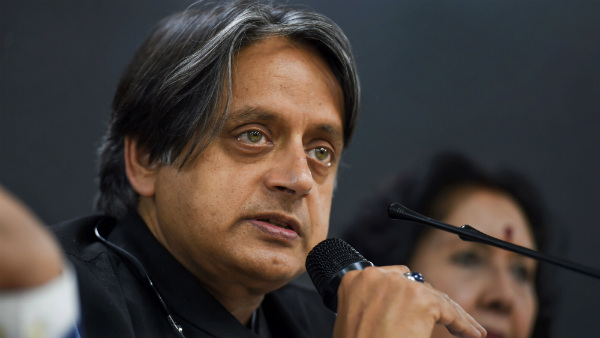 Delhis Court issues bailable warrant against Shashi Tharoor