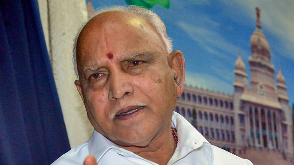 Karnatraka to support to complete ongoing Railway projects: CM BSY