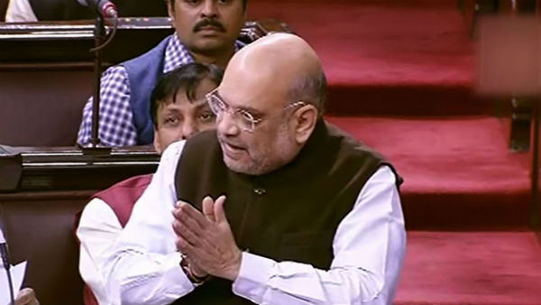 Amit Shah To Introduce Citizenship Amendment Bill In Lok Sabha