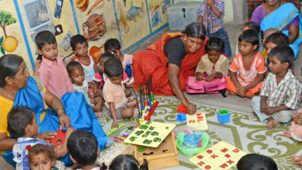 Apply For Anganwadi Workers And Helpers Post