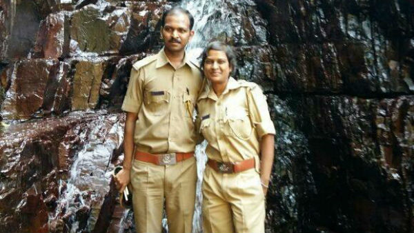 Family Dedicated To Forest Service In Chamarajanagar
