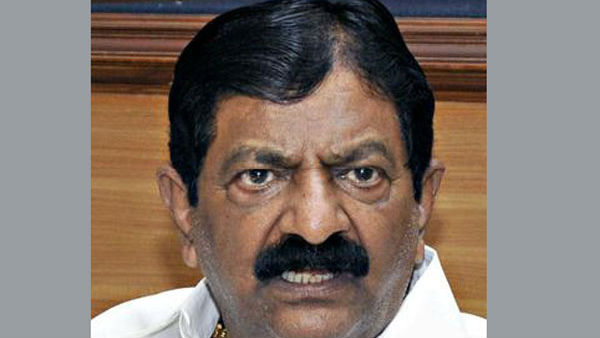 BJP May Take Action Against BJP MP BN Bache Gowda