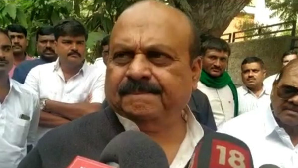 Karnataka Home Minister Request To Follow The Law And Order In The State