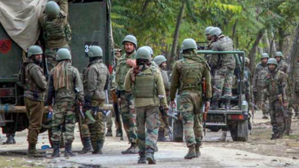 CRPF Consteable Kills 2 Senior officers in Jharkhand