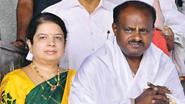 HD Kumaraswamy Turning 60, Performed Rituals In Residence