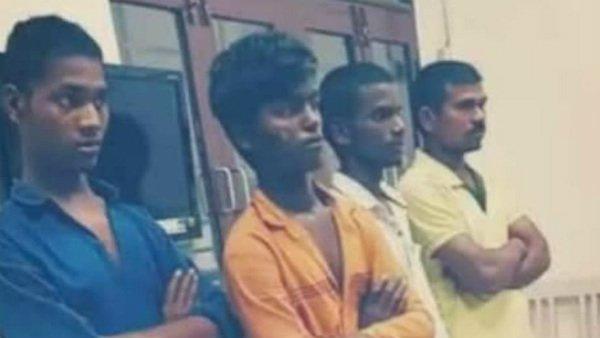 ಹೈದರಾಬಾದ್ ಎನ್ಕೌಂಟರ್: ಪೊಲೀಸರ ವಿರುದ್ದ ಕಿಡಿಕಾರಿದ ಬಿಜೆಪಿ ಸಂಸದೆ
