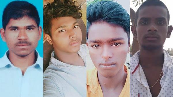 ಪಶುವೈದ್ಯೆ ಅತ್ಯಾಚಾರಿಗಳ ಮೃತದೇಹಕ್ಕೆ 2ನೇ ಬಾರಿ ಮರಣೋತ್ತರ ಪರೀಕ್ಷೆ