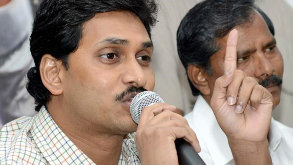 Hyderabad Encounter: Hats Off To Telangana CM KCR, Police For What They Did: Jagan Reddy