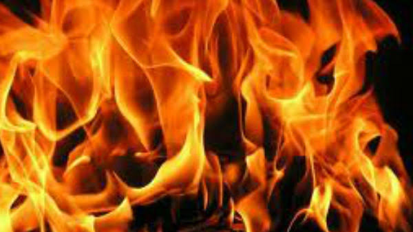 Fire Breaks Out In Newly Builded State Assembly