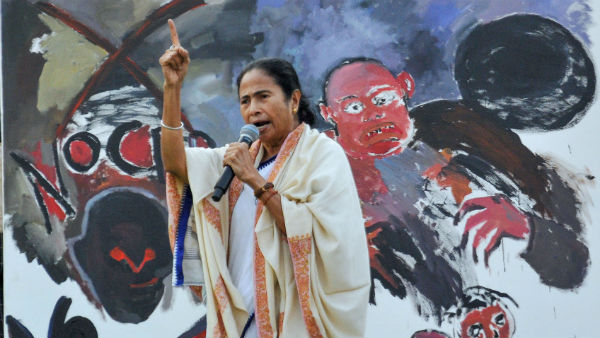 Culcutta High Court Asks West Bengal Mamata To Stop Anti CAA Advertisements