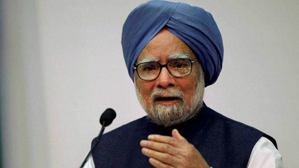 Former PM Manmohan Singh Talked About 1984 Riots