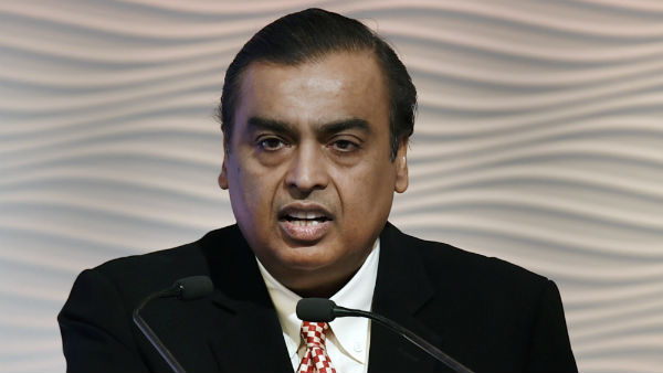 Mukesh Ambani Wealth Surge $18 Billion In 2019