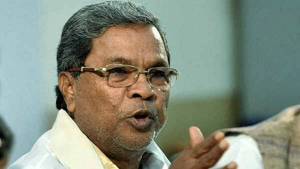 JDS Leaders Must Vote For Congress- Ex-CM Siddaramaiah