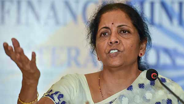 I Have Been Told That I Am Worst Finance Minister: Nirmala Sitharaman