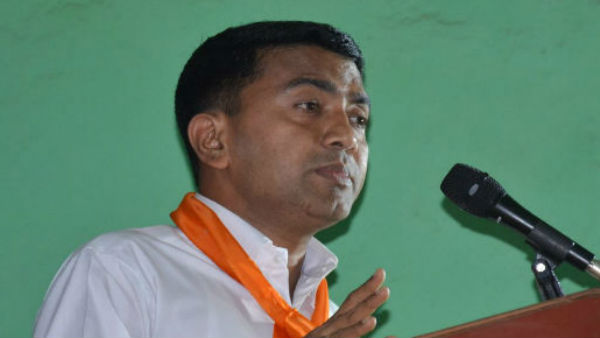 NRC May Not Needed In Goa: CM Pramod Sawant