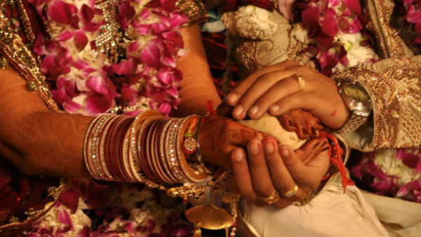 Jain And Gujarati Samaj Banned Pre Wedding Photo Shoots