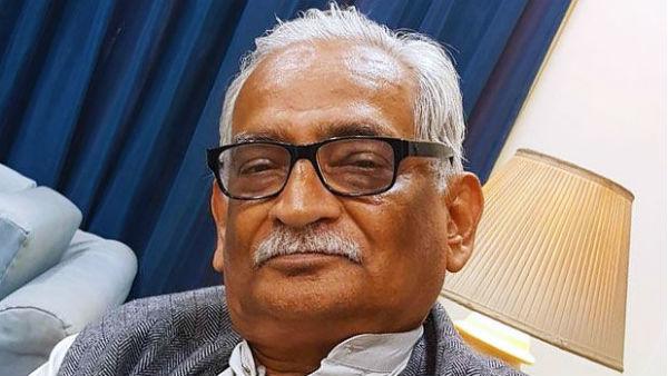 ಬಾಬ್ರಿ ಪ್ರಕರಣ: ಮುಸ್ಲಿಂ ಪರ ವಕೀಲ ರಾಜೀವ್ ಧವನ್ ವಜಾ