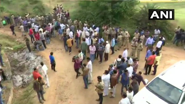 Telangana High Court Orders To Preserve Bodies Of Accused Till Dec 9