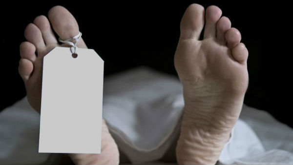 Techie Commits Suicide For wife Harassment