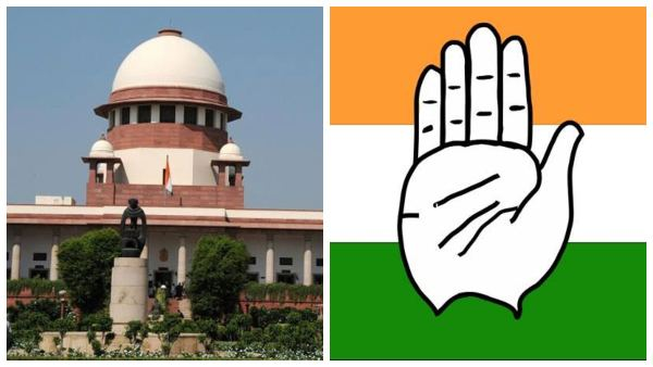 Congress Will Move To Supreme Court Against Citizenship Amendment Bill