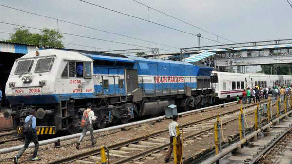 New Memu Train Between Mysuru-Yelahanka