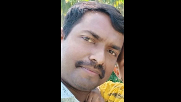 Police Constable Who Is Going To Sabarimala Died By Drowning In River