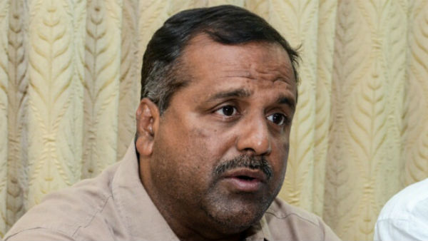 Not Saying Karnataka Is Set On Fire: UT Khader