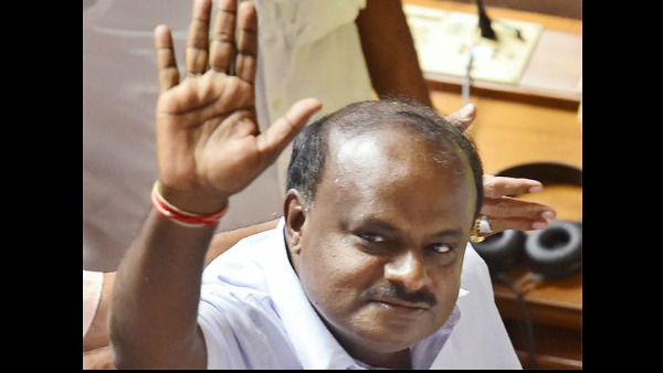 HD Kumaraswamy Turning 60, Ritual Programs In House