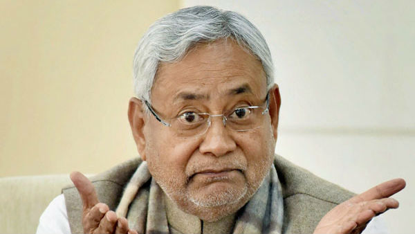 National Register Of Citizens Will Not Be Implemented In Bihar - Chief Minister Nitish Kumar