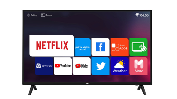 Amazon Partners With Onida To Bring Fire Tv Edition Smart Tvs