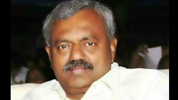 We Does Not Have a Level Of Conditioning To BJP: ST Somashekhar