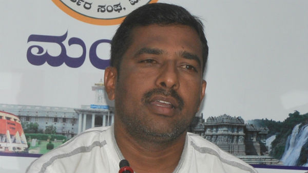Why did Kr Pete JDS activist Apologized DeveGowda Family
