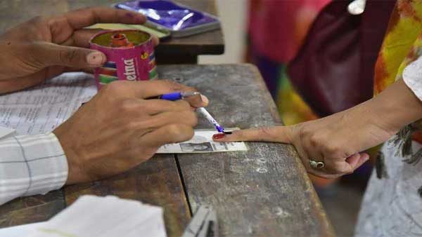 Polling for 17 seats in third phase of Jharkhand assembly elections