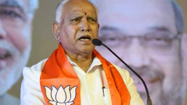 I Will Definitely Introduce Farmer Friendly Budget Said Yediyurappa IN Hubballi