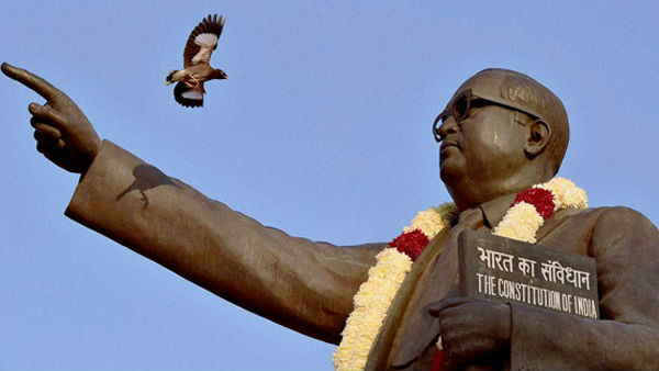 Ambedkar Photo Compulsory On Republic Day: Order