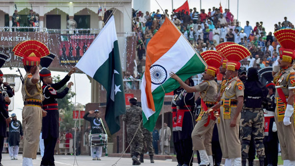 No Exchange Of Sweets Between BSF And Pakistani Rangers